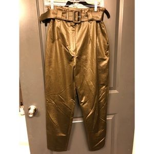 VERY RARE 😳🔥Vintage high waisted pants size L